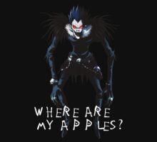 Death Note Ryuk | Unisex T-Shirt