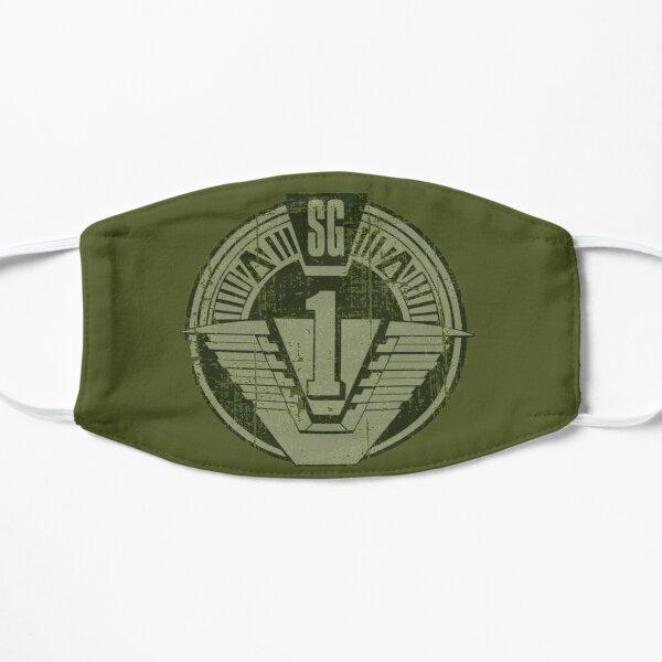 Stargate SGI Mask