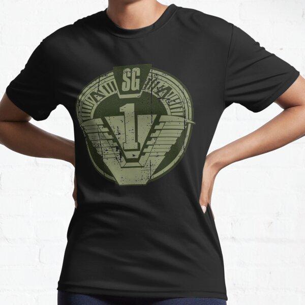 Stargate SGI T-shirt respirant