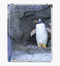 Penguins iPad Case/Skin