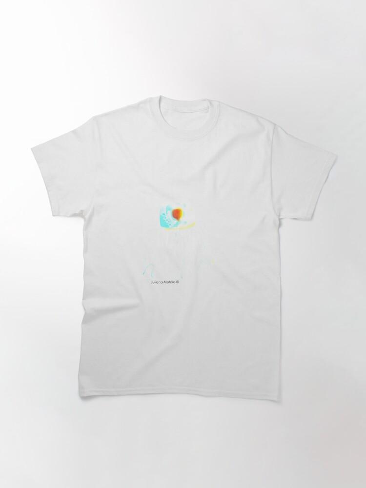 Alternate view of Immortal Jellyfish Classic T-Shirt