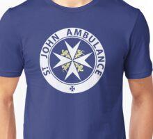 St. John Ambulance Brigade Unisex T-Shirt