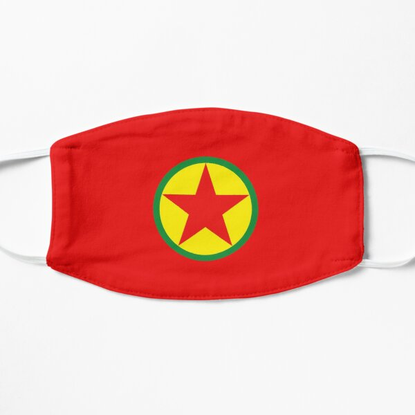 it is a struggling Kurdish political political organization Mask