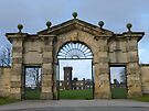 Swinton Park, Masham, North Yorkshire #2 by Graham Geldard