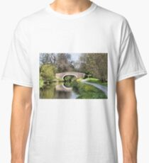 The Canal. Classic T-Shirt