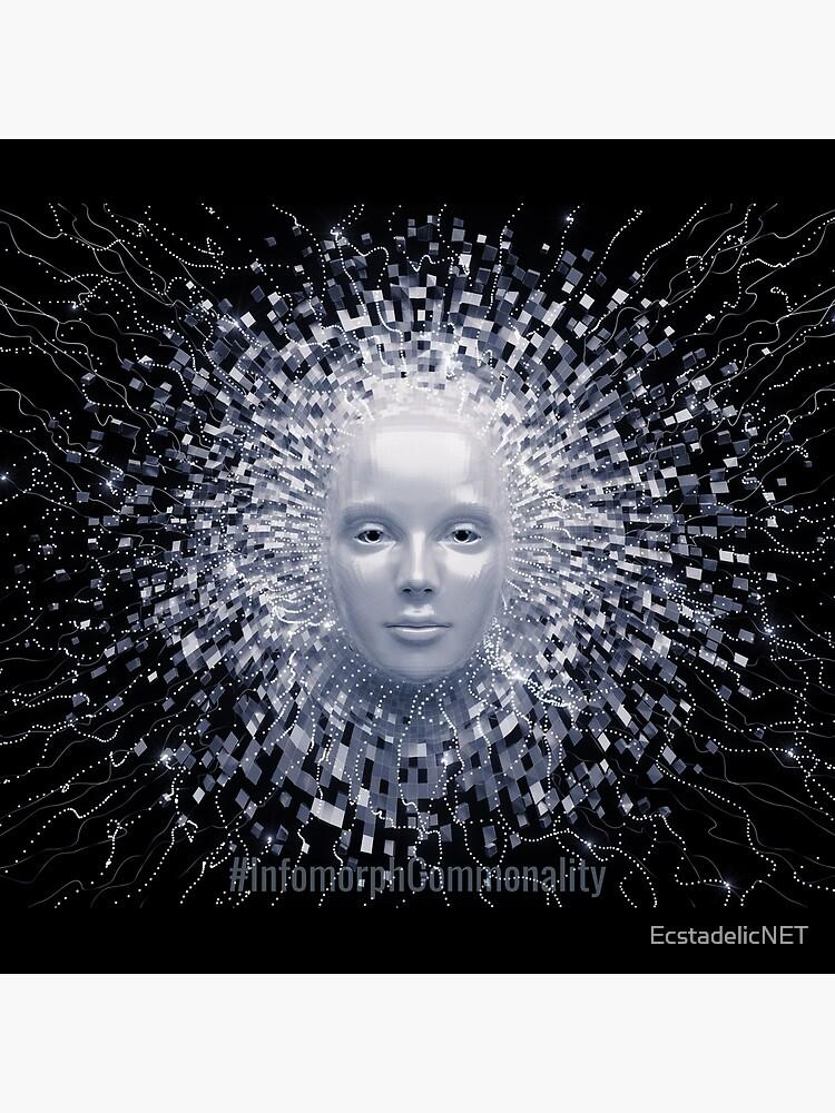 #InfomorphCommonality by EcstadelicNET