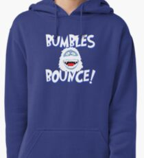 Bumbles Bounce! Pullover Hoodie