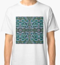 Succulent Frill Classic T-Shirt