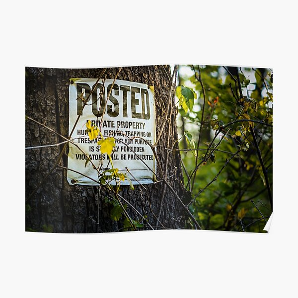 West Chester farm poster