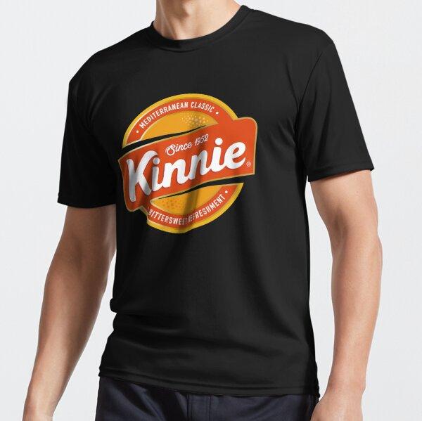 Kinnie Active T-Shirt