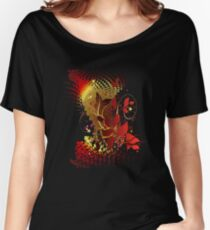 Herbst Women's Relaxed Fit T-Shirt