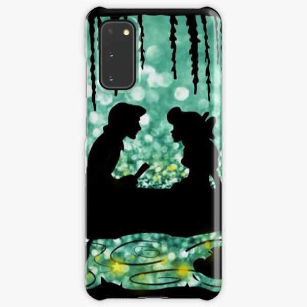 Kiss The Girl Samsung Galaxy Snap Case
