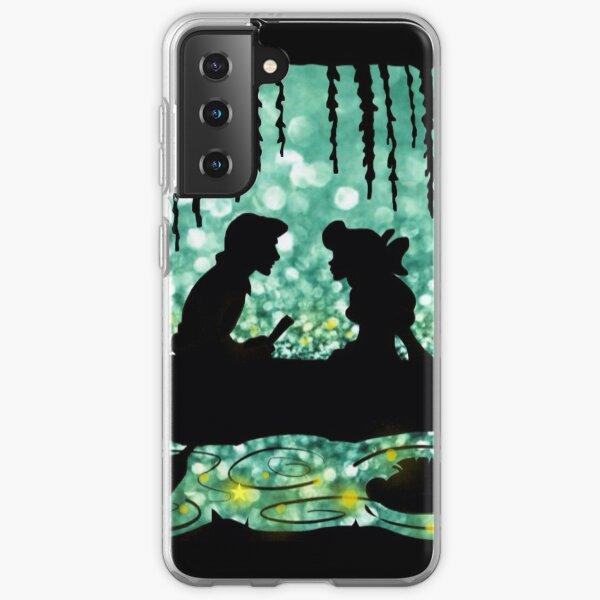 Kiss The Girl Samsung Galaxy Soft Case