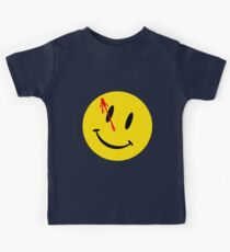 Comedian's badge Kids Tee