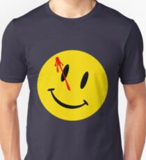 Comedian's badge T-Shirt