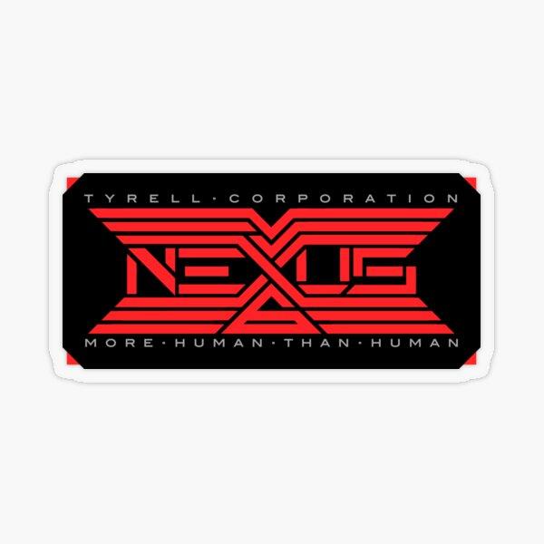 Nexus 6 Transparent Sticker