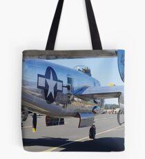 B-25 Mitchell Tote Bag