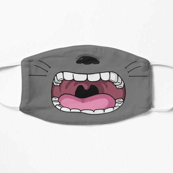 Totoro Roar Mask