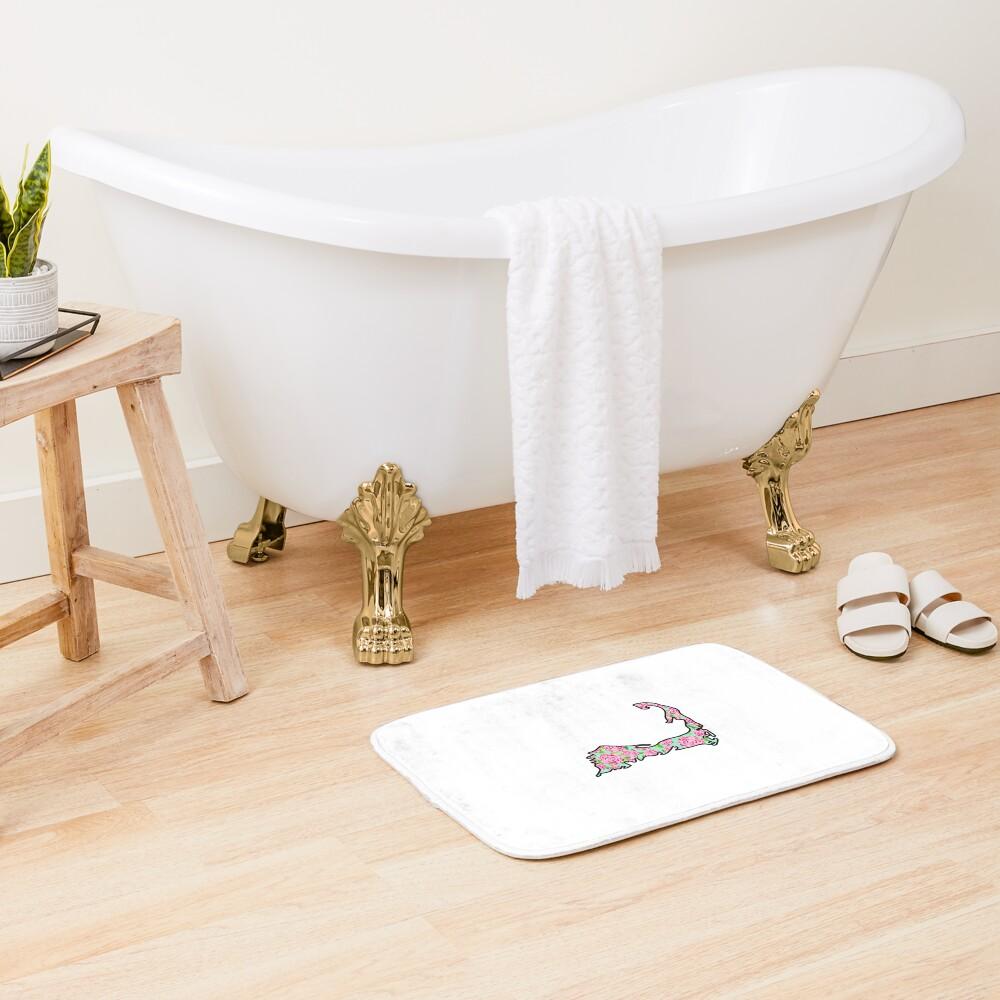 Cape Cod Bath Mat