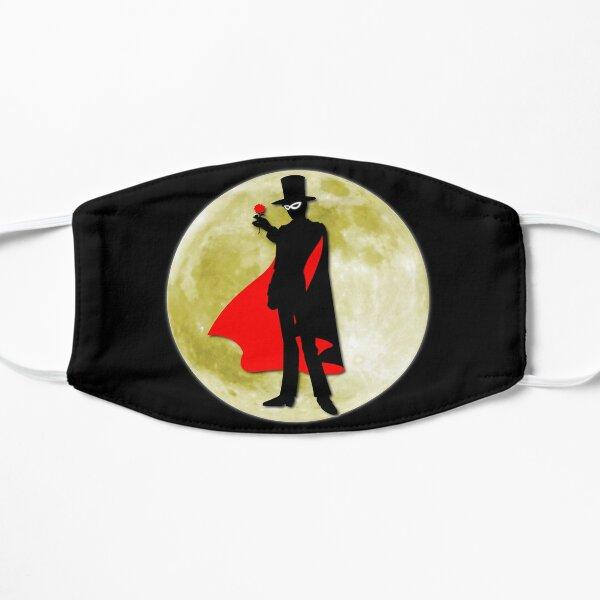 Tuxedo La Smoking Bomber Flat Mask