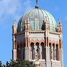 Copper Dome by Bob Hardy