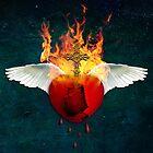 Sacred Heart by Elizabeth Burton