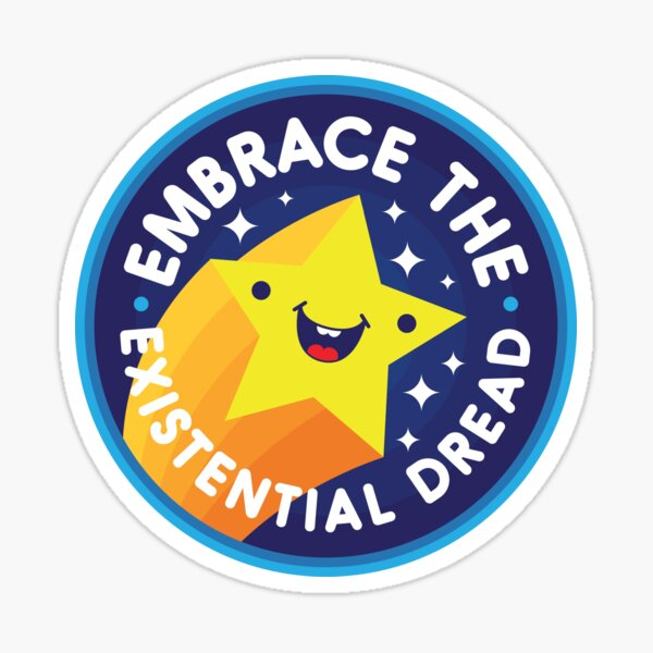 Embrace Sticker