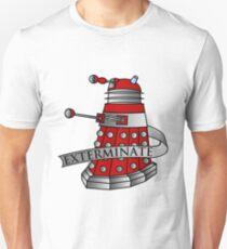 Extermination T-Shirt