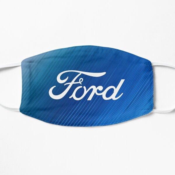 création de logo Ford dégradé tendance Masque sans plis