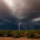 Just South of Phoenix by MattGranz