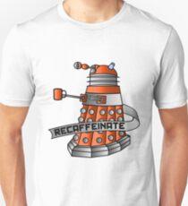 Recaffeinate T-Shirt