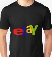 ebay logo Unisex T-Shirt