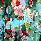 Rachel Ireland Meyers: Intuitive imaginatives  by Rachel Ireland Meyers