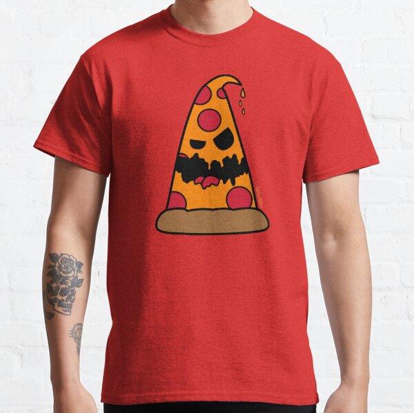 Pizza Life - Pepperoni Pete Classic T-Shirt