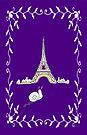 Paris by shalisa