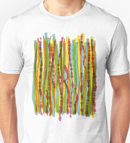 pattern - spaghettis 1 T-Shirt