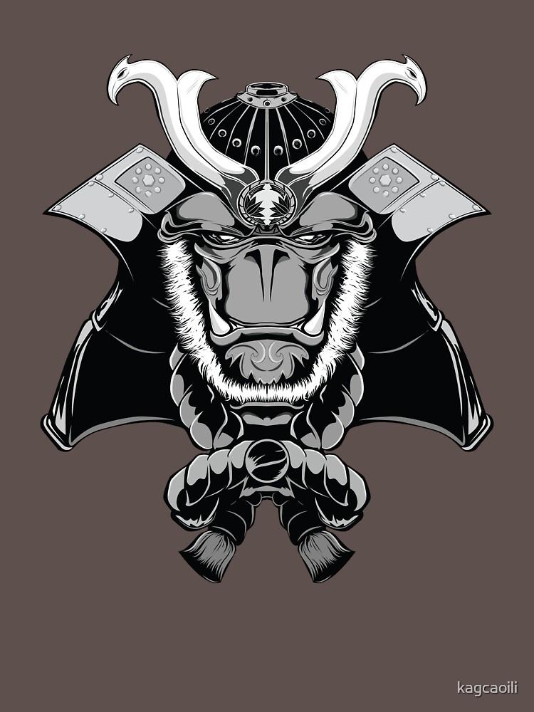 Gorilla Samurai | Unisex T-Shirt