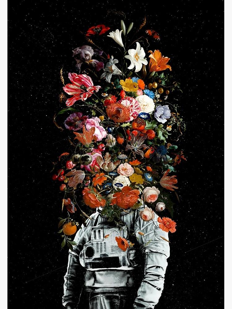 Full Bloom by nicebleed