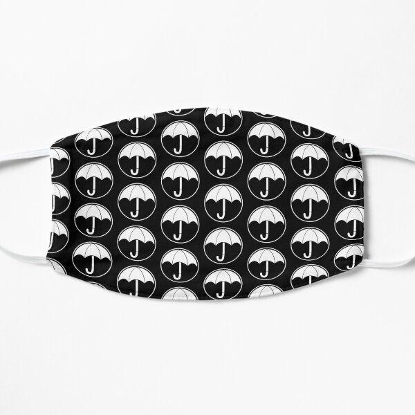 THE UMBRELLA ACADEMY LOGO Flat Mask