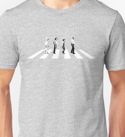 Top Gear Abbey Road Unisex T-Shirt