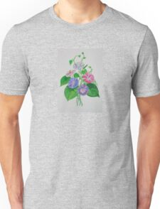 A Morning Glory T-Shirt