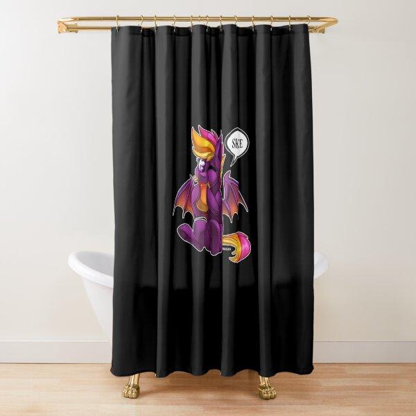 Tropic Mango Shower Curtain