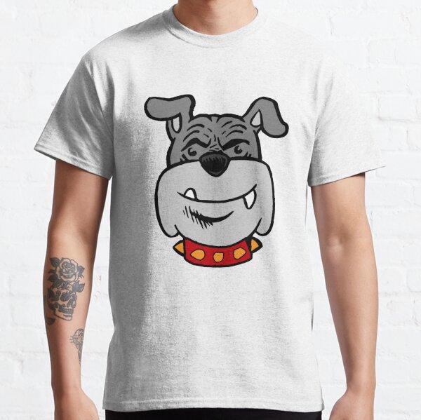 Spike - (Bull Dog) Classic T-Shirt