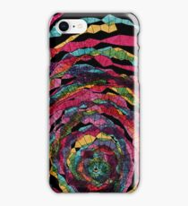 spaghettis spiral iPhone Case/Skin