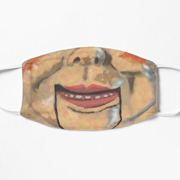 Ventriloquist Dummy Mask Mask