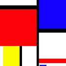 Method in the Mondrian by Stephen Knowles
