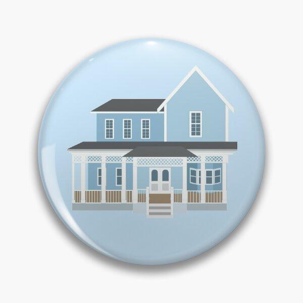 Maison de Lorelai et Rory Badge