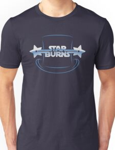 Star Burns T-Shirt