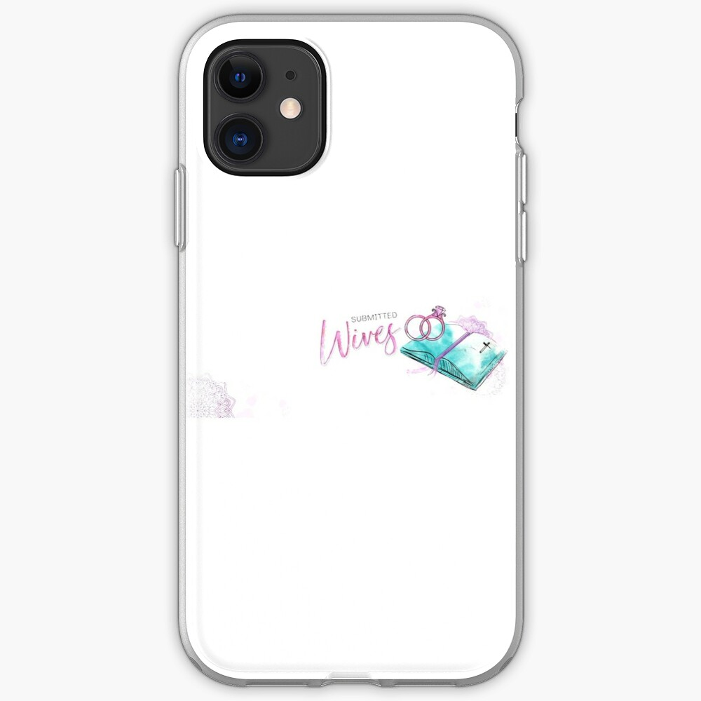 Wifetribe accesories  iPhone Case & Cover