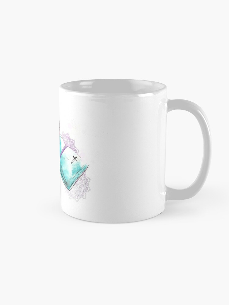 Alternate view of Wifetribe accesories  Mug